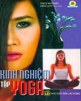 Kinh nghiệm tập yoga