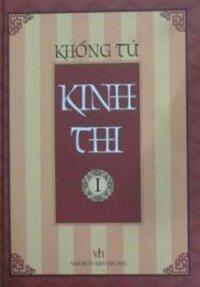 Kinh Thi (bộ 2 cuốn)