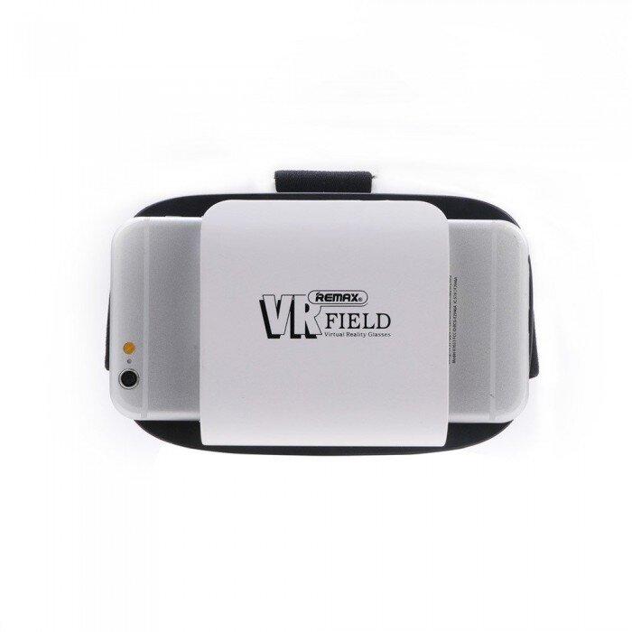 Kính thực tế ảo 3D SBS Remax RT-VM02
