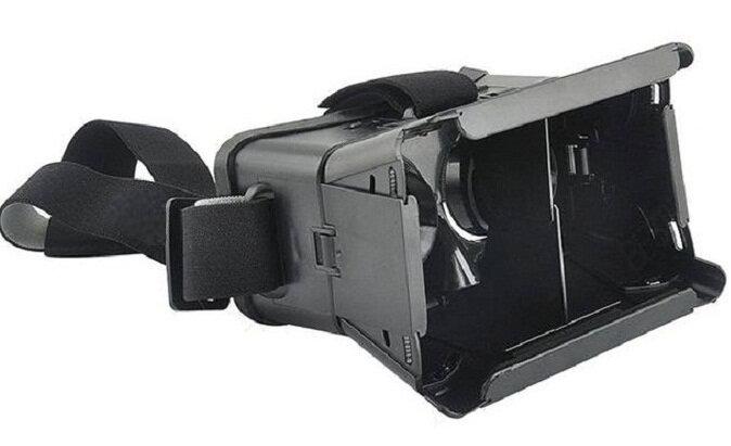 Kính thực tế ảo 3D VR Rinos RV3000 plus