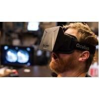 Kính thực tế ảo Oculus RIFT DK2