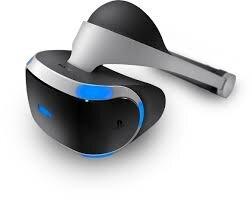 Kính thực tế ảo PlayStation VR CUH-ZVR1HX