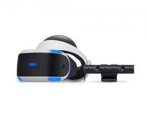 Kính thực tế ảo PlayStation VR CUH-ZVR1HCA