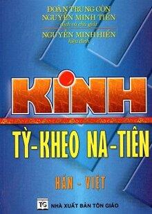 Kinh Tỳ-Kheo Na-Tiên
