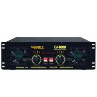 Cục đẩy công suất Nanomax EV-6000