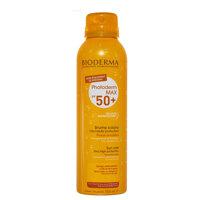 Xịt chống nắng Bioderma Photoderm Max Spray SPF 50+