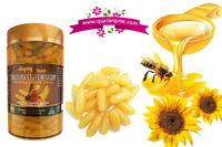 Sữa Ong Chúa Super Nature Royal Jelly 1000mg