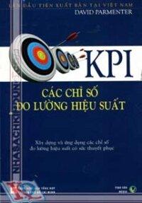 KPI các chhỉ số đo lường hiệu suất