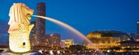 Tour du lịch TP.Hồ Chí Minh - Singapore - Malaysia