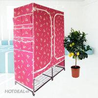 Tủ vải Thanh Long TVAI08