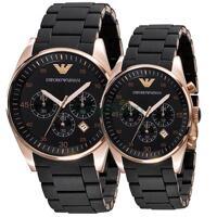 Đồng hồ đôi Armani AR5905 (AR5906)