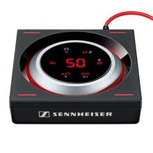 Amplifier Sennheiser GSX 1000