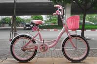 Xe đạp trẻ em Mily size 20