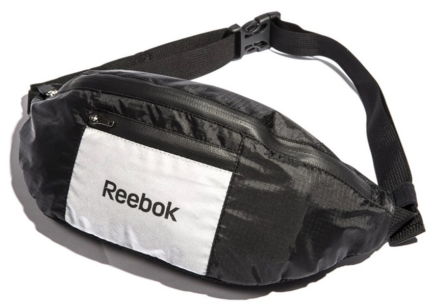 Túi đeo hông tập thể lực Reebok RRAC-10107