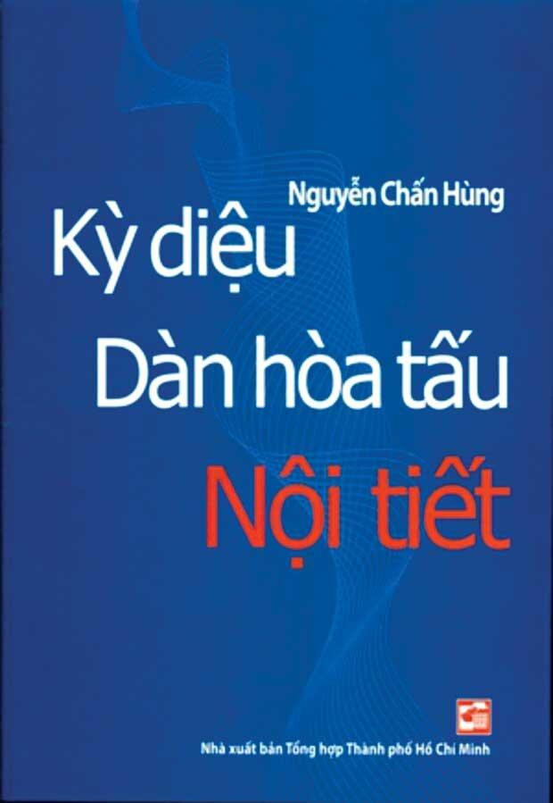 Kỳ diệu dàn hòa tấu nội tiết - Nguyễn Chấn Hùng