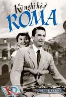 Kỳ nghỉ hè ở Roma
