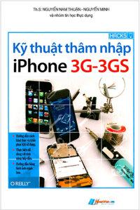 Kỹ Thuật Thâm Nhập iPhone 3G-3GS