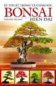 Kỹ thuật trồng và chăm sóc Bonsai hiện đại