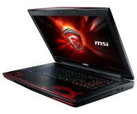 Laptop MSI GT72 2QE Dominator Pro (9S7-178144-1245) i7- 4980HQ+HM87 17.3inch