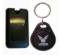Khóa Chống Trộm Smartkey Litech Skmi 3500