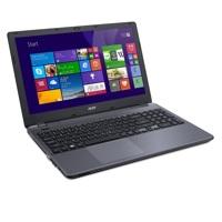 Máy tính xách tay Acer Aspire E5-573G-53A4 15.6 inches Đen