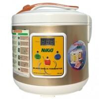 Máy làm tỏi đen Nikio NK-695 (NK695) - 5 lít