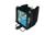 Bóng đèn máy chiếu Toshiba TLPLW2