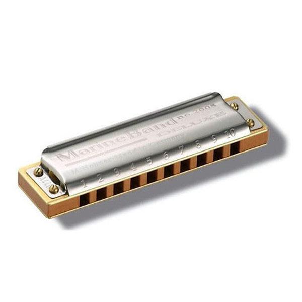 Kèn Harmonica Marineband Deluxe M200501