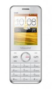 Điện thoại Masstel C420i