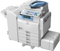 Máy photocopy Ricoh Afico MP4001 (MP-4001)