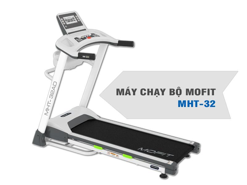 Máy chạy bộ điện Mofit MHT-32