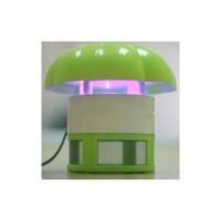 Đèn bắt muỗi UV thế hệ mới đèn uv