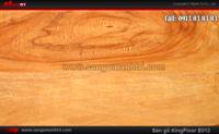 Sàn gỗ công nghiệp King Floor E012