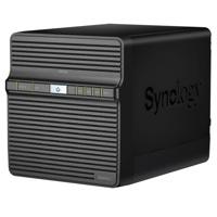 Ổ lưu trữ mạng Synology DS416J