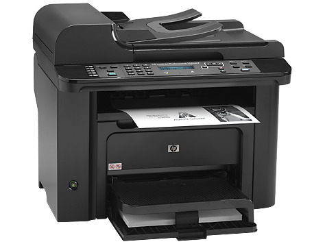 Máy in laser đen trắng đa năng (All-in-one) HP Pro M1536DNF MFP - A4 ...