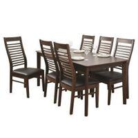 Bộ bàn ăn 6 ghế Chonoithat HW337