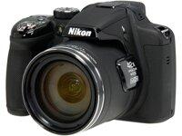 Máy ảnh kỹ thuật số Nikon Coolpix P530 - 16 MP