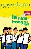 Lá nằm trong lá (Ấn bản đặc biệt) - Nguyễn Nhật Ánh