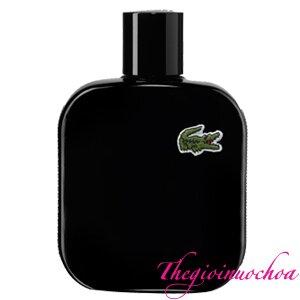 Lacoste L.12.12 Noir for men
