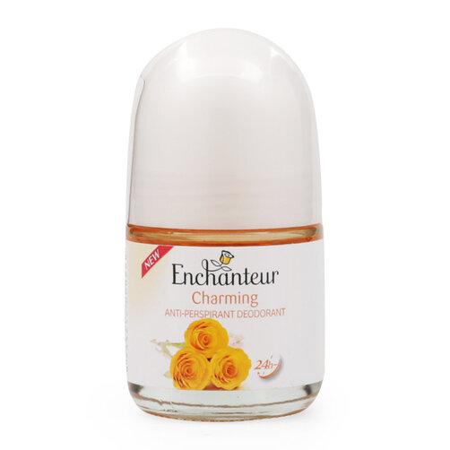 Lăn khử mùi Enchanteur Charming 20ml