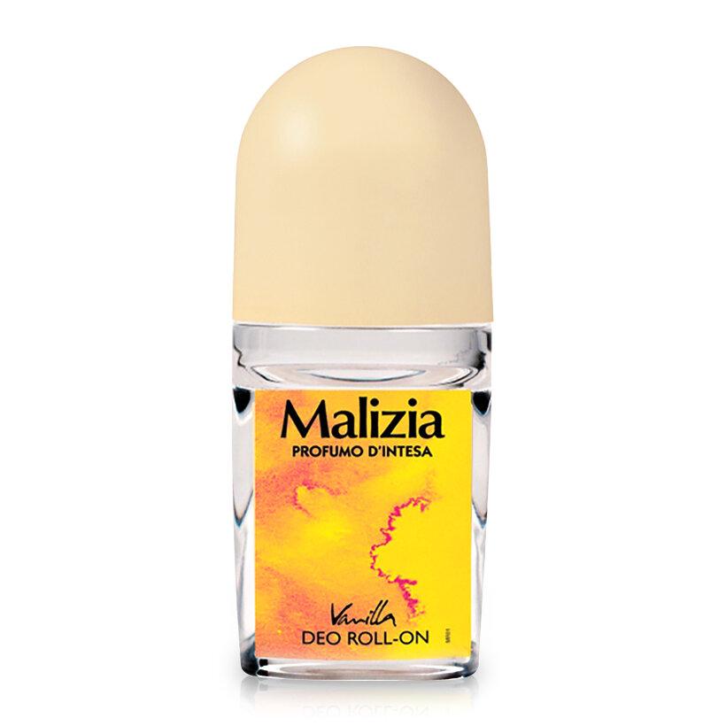 Lăn khử mùi Malizia Vanilla 50ml