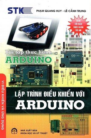 Lập Trình Điều Khiển Với Arduino