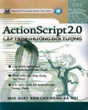 Lập Trình Hướng Đối Tượng ActionScript 2.0
