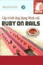 Lập Trình Ứng Dụng Web Với Ruby On Rails