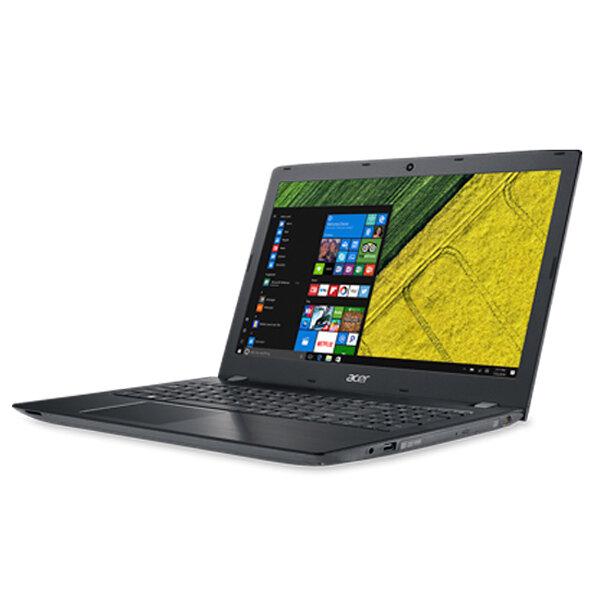 Laptop Acer AS E5-575-5730 (NX.GLBSV.008) - Intel Core i5 7200U, RAM 8GB, HDD 500GB, Intel HD Graphics 620, 15.6inch