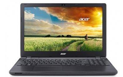 Laptop Acer AS E5-575G-3330 NX.GDWSV.003 - Intel Core I3-6100U, RAM 4GB, HDD 500GB, NVIDIA GeForce 940MX, 15.6 inches