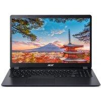 Laptop Acer Aspire 3 A315-56-37DV NX.HS5SV.001 - Intel Core i3-1005G1, 4GB RAM, SSD 256GB, Intel UHD Graphics 620, 15.6 inch
