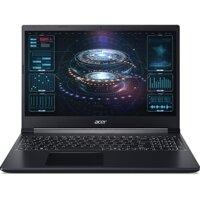 Laptop Acer Aspire 7 A715-41G-R8KQ NH.Q8DSV.001 - AMD Ryzen 5 3550H, 8GB RAM, SSD 256GB, Nvidia GeForce GTX 1650 4GB GDDR6 + Radeon Vega 8 Graphics, 15.6 inch