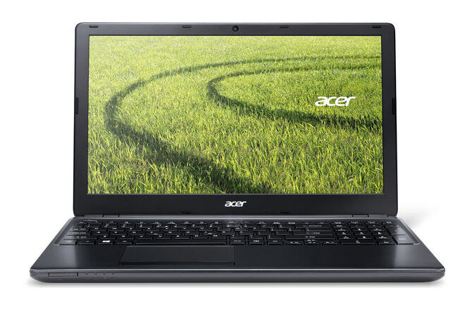 Laptop Acer Aspire E1-572-6870 (NX.M8EAA) - Intel Core i5-4200U 1.6GHz, 4GB RAM, 500GB HDD, Intel HD Graphics 4400, 15.6 inch