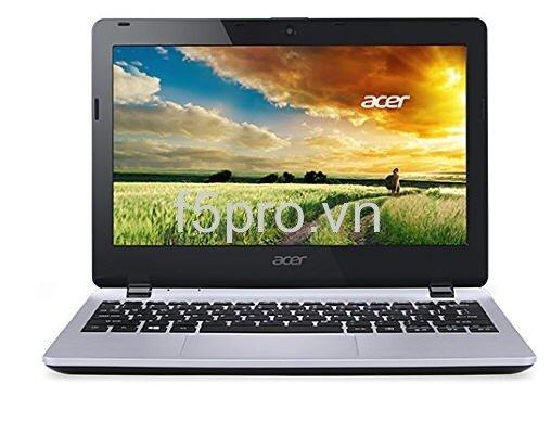 Laptop Acer Aspire E3-112-P08R NX.MRLSV.002 - Intel Celeron N3540, 4GB, 500GB, Intel HD Graphics VGA onboard, 11.6Inch